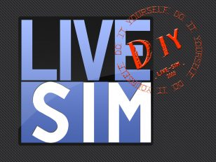 Live-sim Do It Yourself