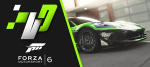 La Xbox pour fondement et Forza comme ciment