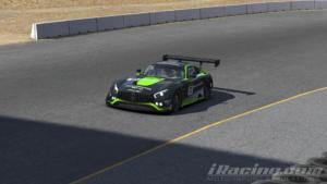 Une Team qui se consacre à iRacing