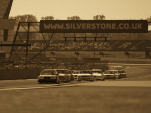 Le Championnat Historic DTM 90's SRo
