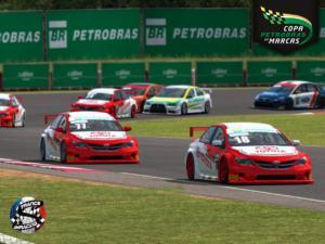Copa Petrobras de Marcas sur Automobilista