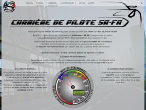 Notre système de mesure des performances analyse chacune de vos courses