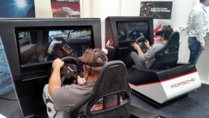 Assetto Corsa a travaillé avec Porsche pour proposer une compétition sur des structures inédites