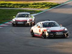 Porsche a une excellente auto-école, sa conduite accompagnée est très réputée !