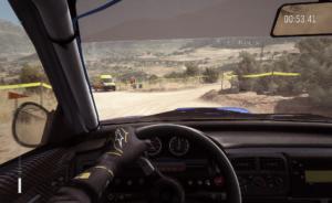Dirt Rally,