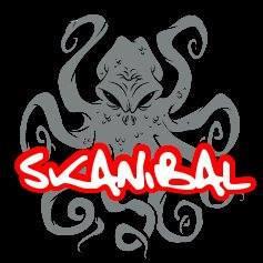 La marque de Skanibal